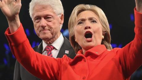 Хиллари Клинтон поведала оспецслужбах Владимира Путина вСША