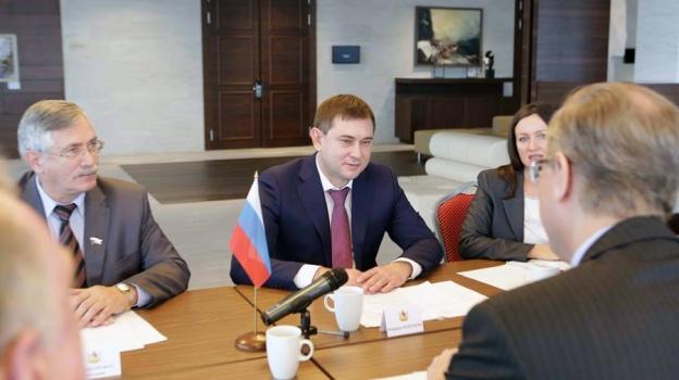 ВВоронежской области работают 33 российско-германских учреждения