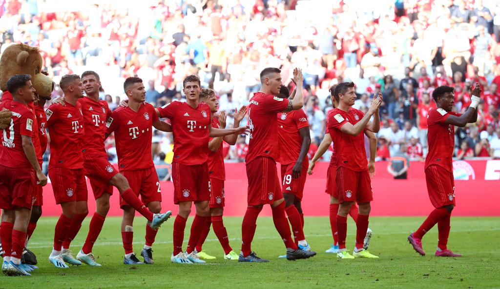 Стали известны сроки летнего трансферного окна для немецких клубов