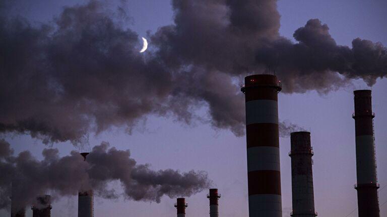 Всемирный банк рекомендовал России ввести «углеродные налоги»