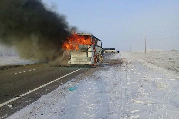 Узбекский секс в автобусе