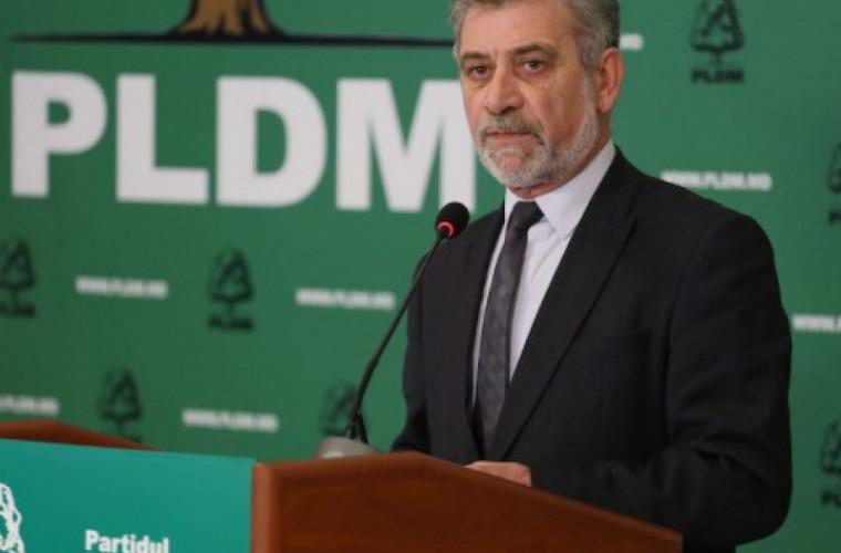 ЛДПМ отказывается поддерживать блок ACUM на выборах