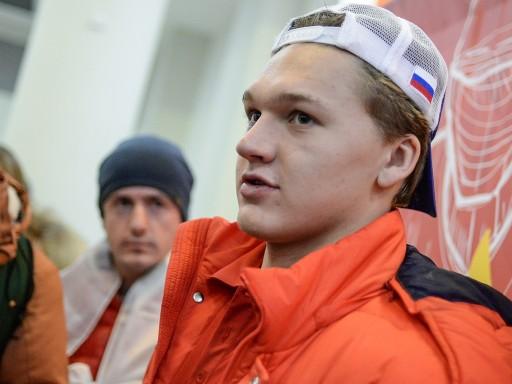 Кирилл Капризов невключен вначальную заявку сборной РФ начемпионат мира