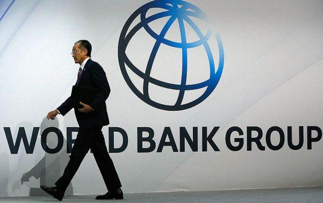 Украина должна продолжать реформы для нормализации экономики— Всемирный банк