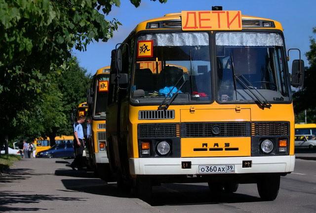Массовое отравление детей случилось влагере под Калининградом