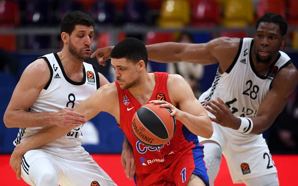ЦСКА состоялся как команда. Майк Джеймс может со спокойной душой трудоустраиваться в НБА
