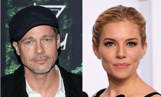 Анджелина Джоли снова собирается замуж