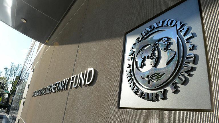 МВФ достиг договоренности с Украиной о новой программе кредитования