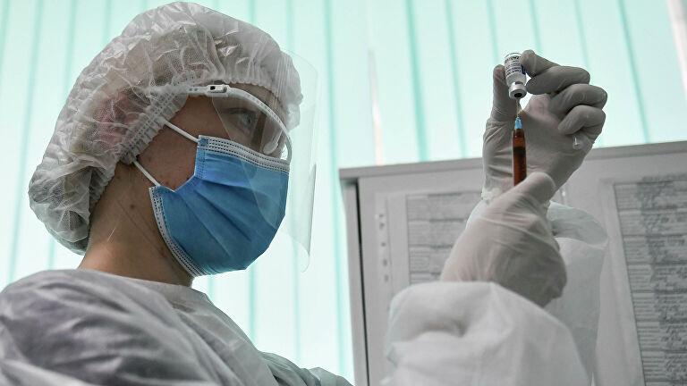 В Казахстане запустили производство вакцины «Спутник V»