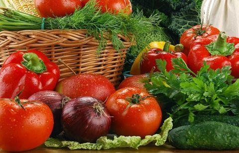 Рост цен на все продукты питания зафиксировали статистики