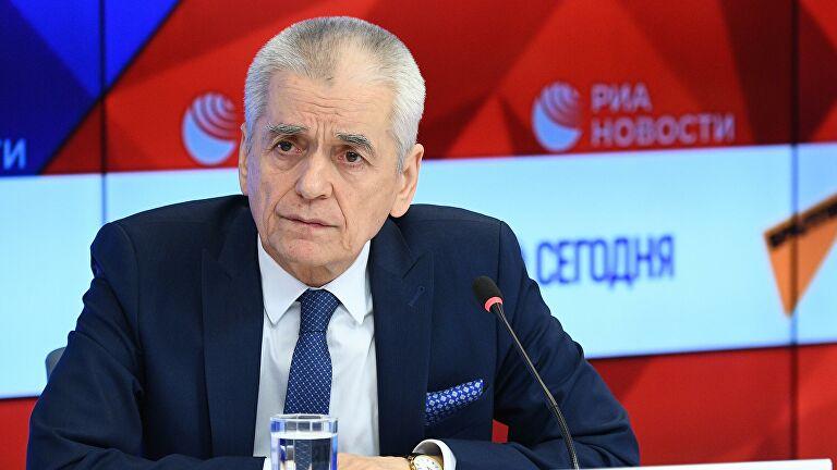 Онищенко назвал самое «забытое» место, где можно заразиться коронавирусом