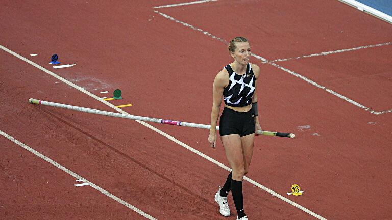 Анжелика Сидорова победила на этапе «Бриллиантовой лиги» в Италии