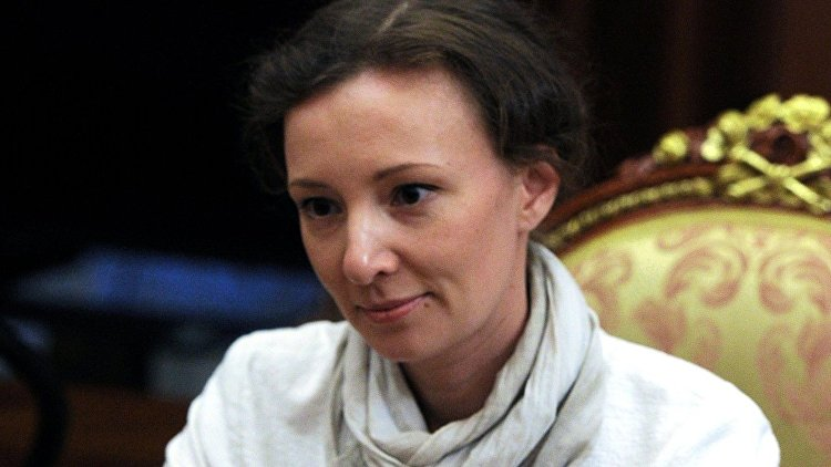 Анна Кузнецова поддержала инициативу озапрете абортов