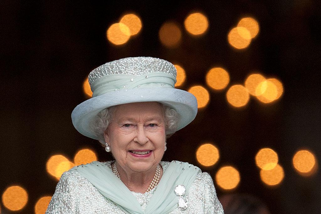 СМИ сообщили о подготовке покушения на Елизавету II