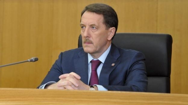 Президент освободил отдолжности губернатора Воронежской области Алексея Гордеева
