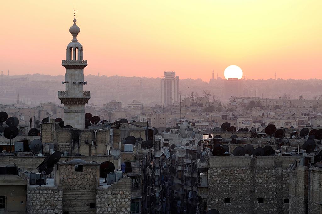 США продолжат сотрудничество с Россией по сирийскому вопросу