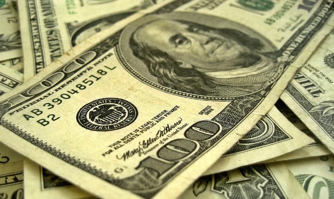 Транш МВФ пойдет врезервы Нацбанка— Данилюк