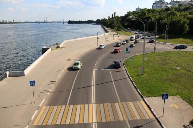 В2016-м году вВоронеже начнется ремонт Московского проспекта, Плехановской иКольцовской