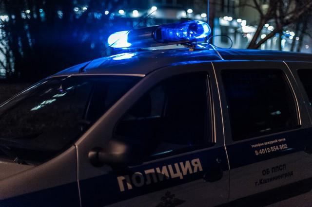 Изаэропорта «Храброво» эвакуировали пассажиров из-за сообщения овзрывном устройстве