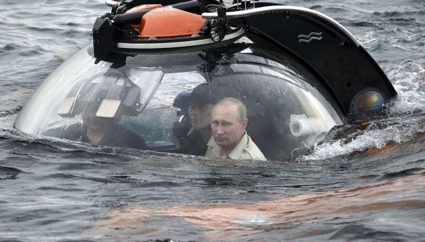 Тарифы наводу вКрыму необходимо выровнять— Президент
