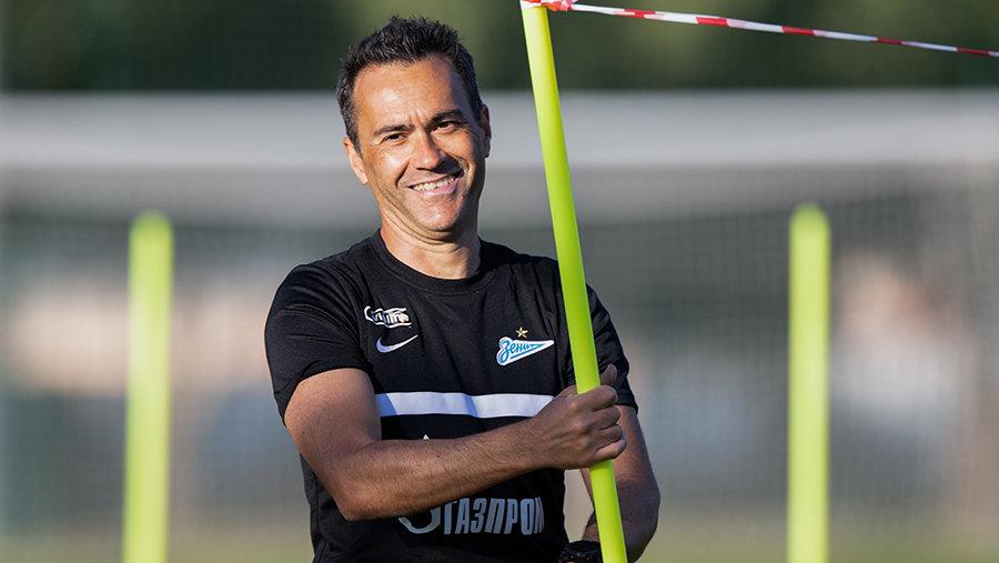 Наш человек — чемпион Европы. Интервью тренера сборной Италии и «Зенита»
