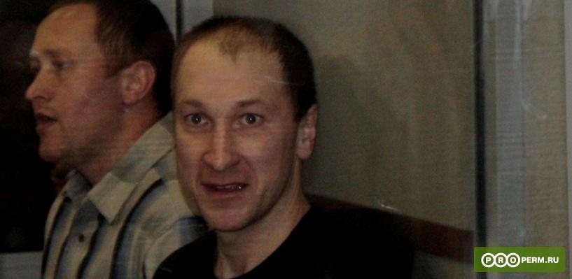 Александру Шурману вновь отказали в условно-досрочном освобождении
