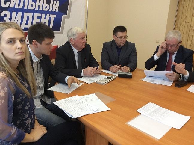 Капитан «Уральских пельменей» Андрей Рожков стал доверенным лицом В. Путина навыборах
