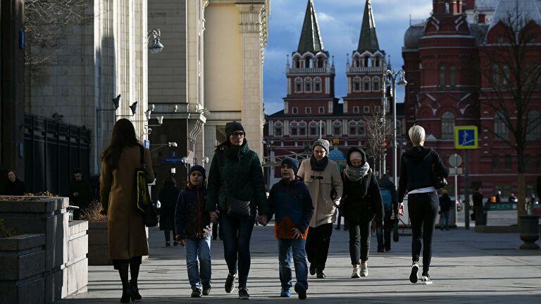 Песков прокомментировал данные Счетной палаты о сокращении населения