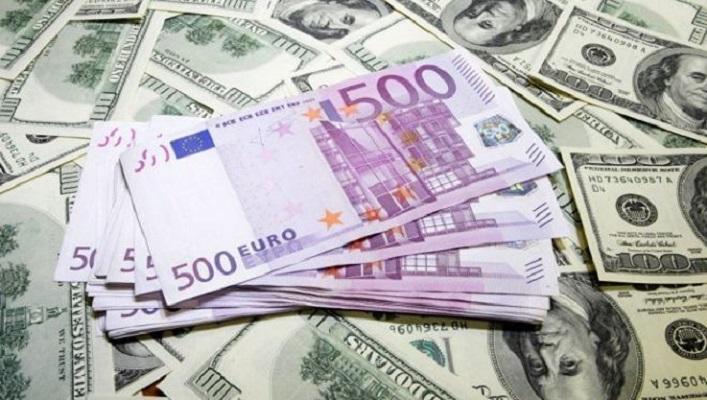 ЦБ Узбекистана установил курсы валют на 13 мая