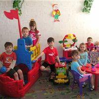 пикник детский праздник
