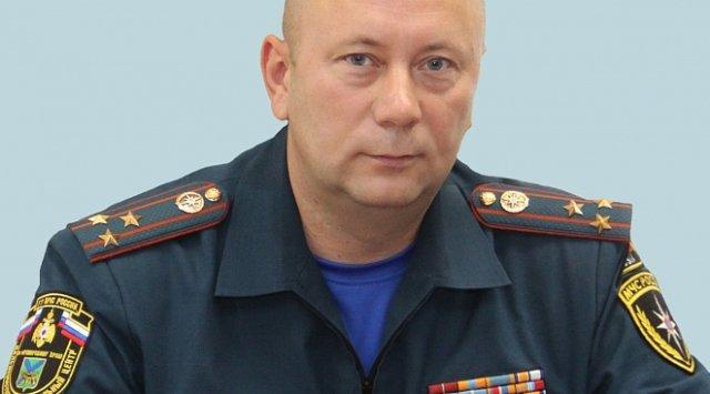 Погибший глава управления МЧС поПриморскому краю награжден орденом Мужества посмертно