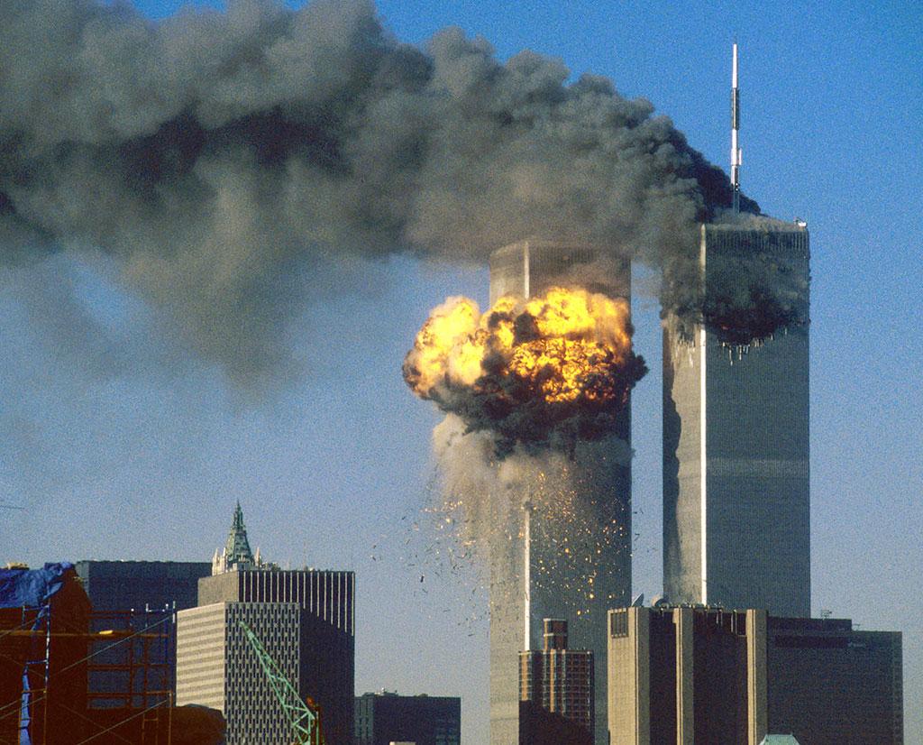 psychological problems after 9 11
