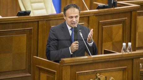 Последний вздох молдавских либералов: что предложил Гимпу