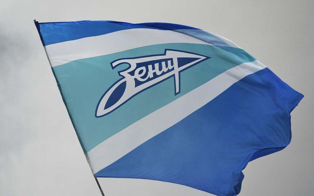 «Зенит» обыграл «Ростов» в матче молодежного первенства России