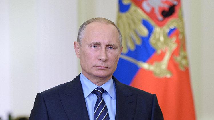 Путин назначил надолжности 13 генералов Росгвардии, изних семь— командующими округами