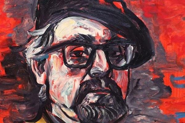 ВоЛьвове скончался известный художник Владимир Патык