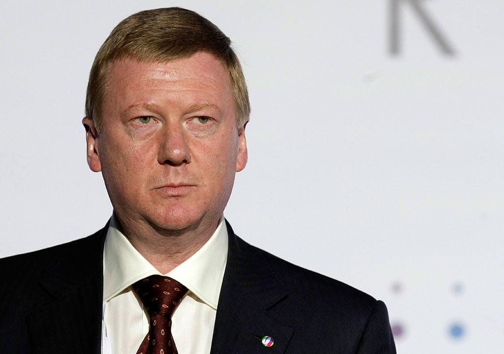 Анатолий Чубайс сравнил растрату средств «Роснано» на 1 млрд рублей с кражей шубы