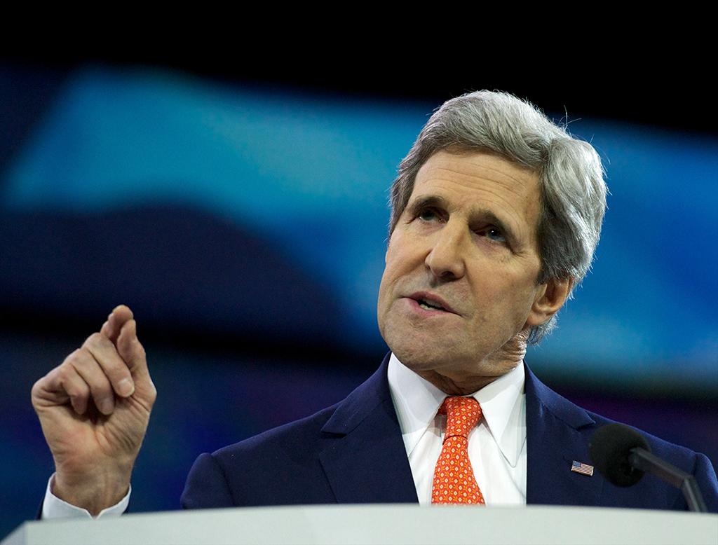 США отказались от требования немедленной отставки Башара Асада