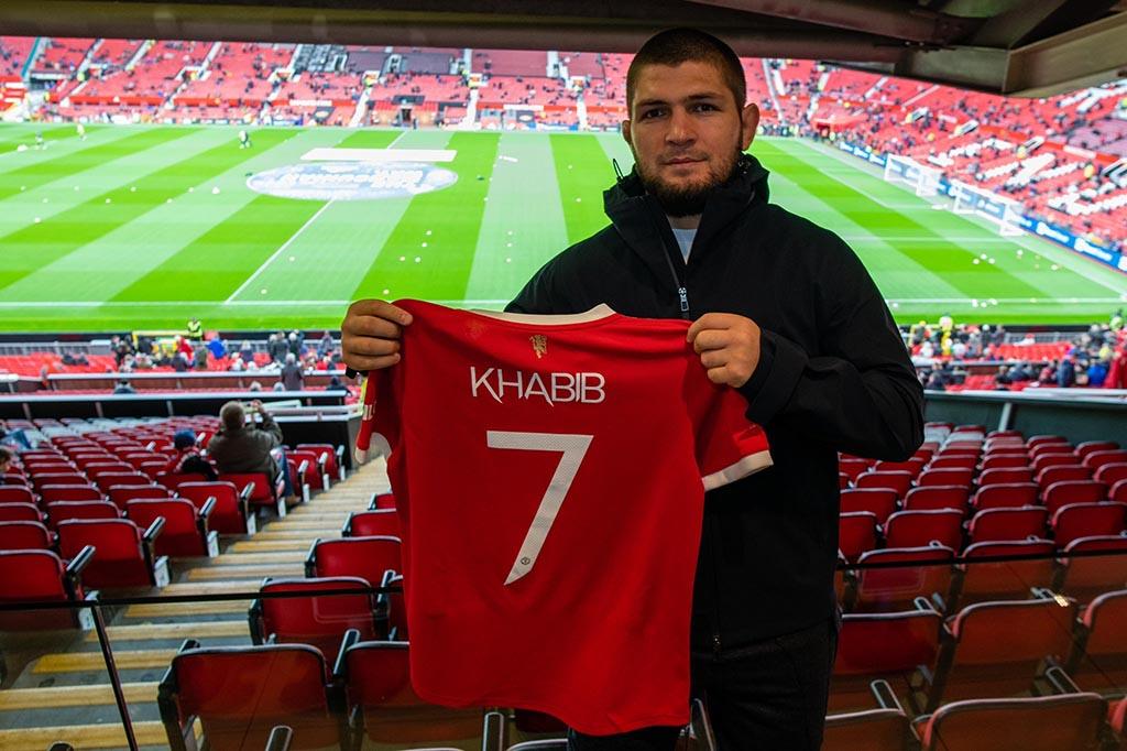 Хабиб: Меня окружила тысяча пьяных фанатов «Ливерпуля». Но я был готов дать им бой
