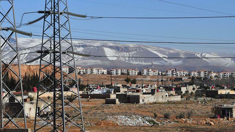 Россия выделила более миллиарда долларов на помощь Сирии