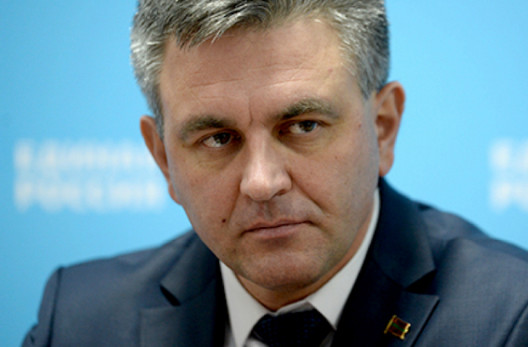 Влад Плахотнюк прокомментировал подписание протокольных договоров между Кишинёвом иТирасполем