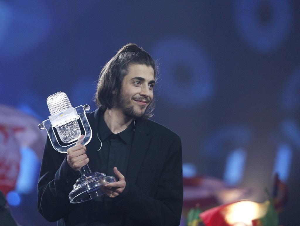 Португалия стала победителем конкурса «Евровидение-2017»