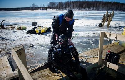 Екатеринбургские учёные отправились на поиски обломков челябинского метеорита