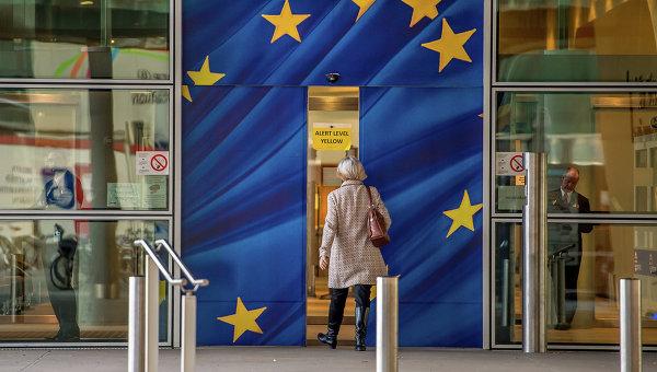 Корреспондент: Саммит Украина-ЕС снова перенесли