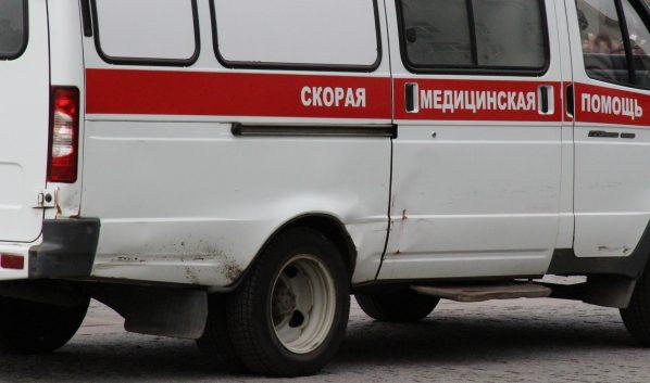 Белгородец наВАЗ врезался во вседорожный автомобиль и умер наворонежской трассе