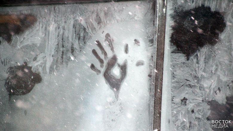 Напротяжении недели вЕкатеринбурге ожидаются снег изаморозки— Синоптики