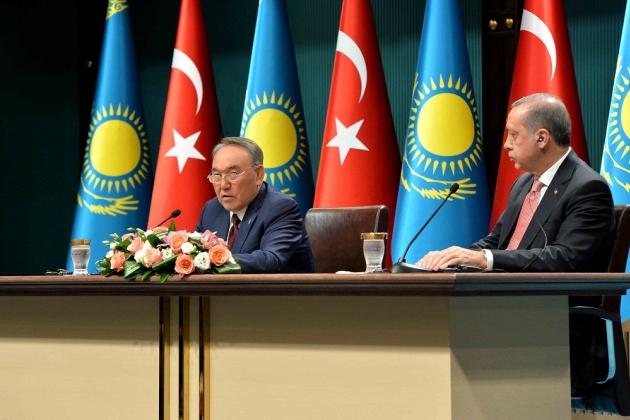 Посол Турции рассказал опереговорах поповоду компенсации засбитый Су