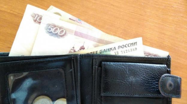Средняя заработная плата вВоронежской области достигла 30,2 тыс руб.