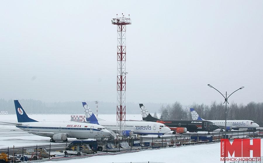 «Белавиа» с 28 марта увеличит число рейсов из Минска в Таллин и обратно до пяти в неделю.