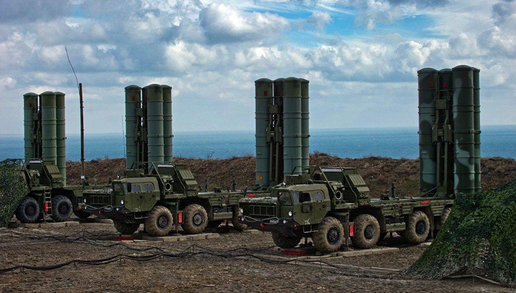 Анкара рассматривает закупку российских С-400